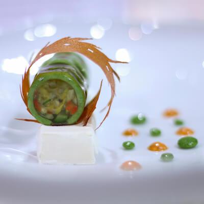 Exhibición de Cocina Gastroarmonia